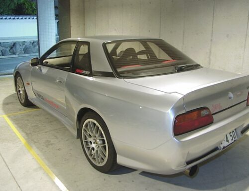 A'PEXi A450 GT
