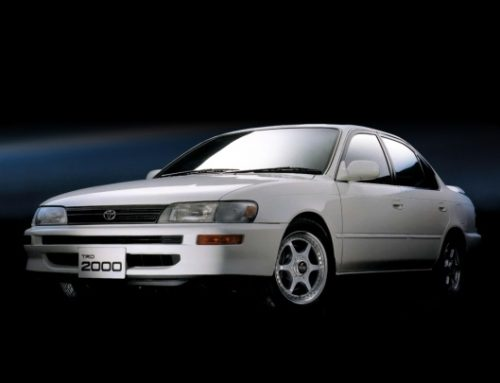 TRD2000