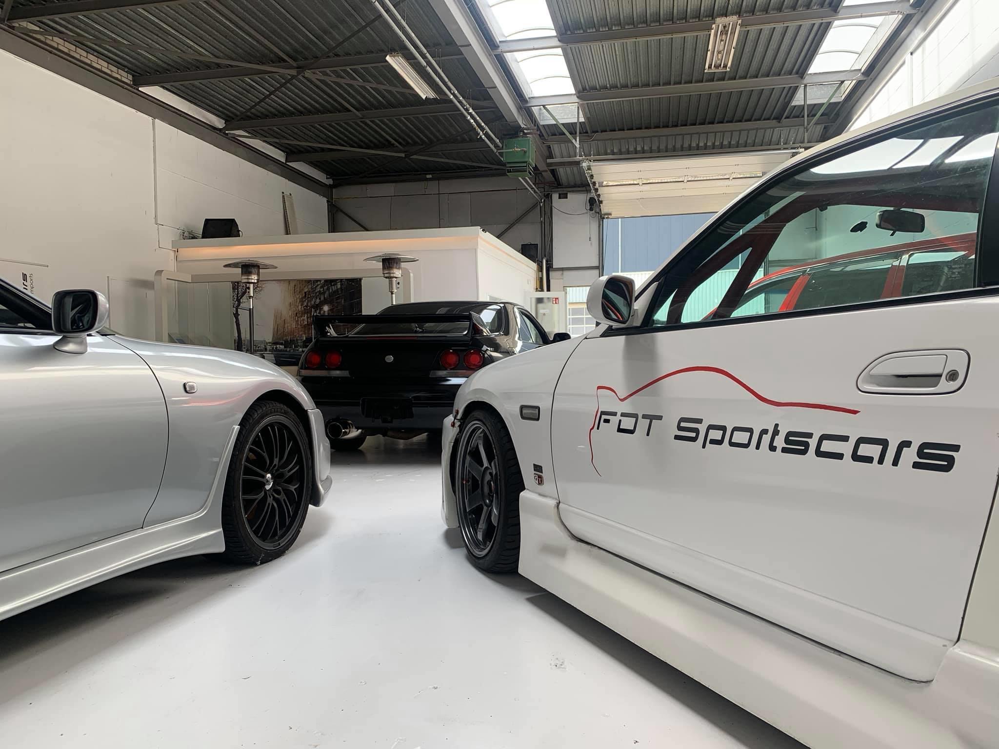 Op bezoek bij FDT Sportcars